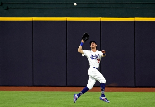MLB Top 10 Center Fielders Right Now: Cody Bellinger Ranked By The Shredder