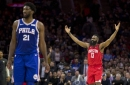 Sixers made a tough call by bowing out of the James Harden sweepstakes yet it was the right move