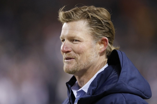 VIDEO: Rams GM Les Snead reacts to Lions' hiring of Brad Holmes