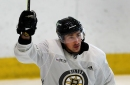 Bruins lines vs. New Jersey: Game-time decisions