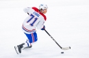 Montreal Canadiens move Jake Evans to taxi squad