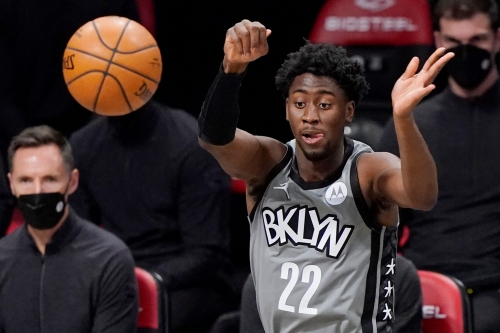 Insider: In Caris LeVert, Pacers get wing who gets work done differently than Victor Oladipo