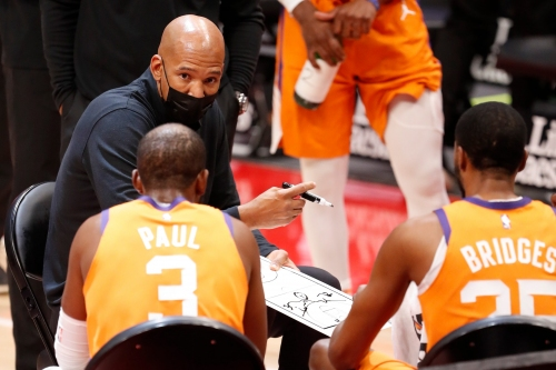 Phoenix Suns vs. Indiana Pacers game Saturday postponed by NBA