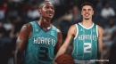 The 'crazy' thing about Hornets' LaMelo Ball, per Terry Rozier