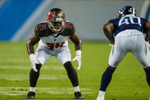 Detroit Lions sign three more players to future contracts