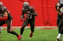 Buccaneers at Saints: Divisional Round second injury report
