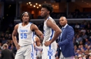 NCAA's new infractions process sure seeming a lot like the old one for Memphis basketball | Giannotto