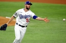 Alex Wood Signs 1-Year Contract With San Francisco Giants