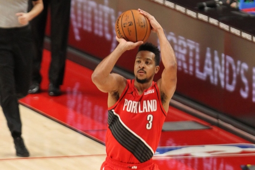 Nurkic Injured, Blazers Blown Out By Pacers 111-87