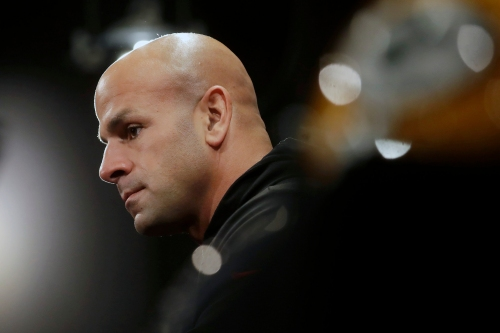 Robert Saleh to coach Jets; Darrell Bevell on Lions' interview: Went 'really well'