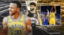 VIDEO: Stephen Curry cooks Jamal Murray for vintage 4-point play