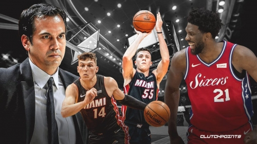 Erik Spoelstra wants zero excuses after blowout Sixers loss