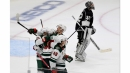 Kings' season opener spoiled by Wild's Russian rookie