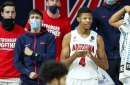 Kerr Kriisa breaks nose; Arizona could play non-conference game Monday
