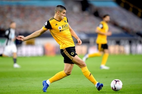 Conor Coady makes promise to Wolves fans ahead of West Brom derby