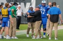 Friday Quickies: Respect for Kentucky Football