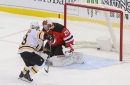 RECAP: Tuukka Rask flawless in overtime, beat Devils in a shootout