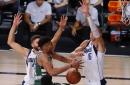 Bucks vs. Mavericks Preview: We're Going (Win) Streaking?