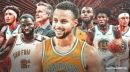 Stephen Curry speaks out on the Warriors' mediocre start