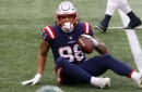 Patriots offseason preview: Tight end remains a work in progress for New England