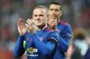Manchester United legend Wayne Rooney announces retirement