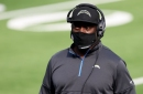 Report: Former Chargers head coach Anthony Lynn linked to Seahawks OC job