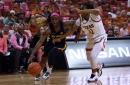 West Virginia women's basketball team gets fourth straight win