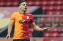 Major Link Soccer: Portland Timbers eyeing Radamel Falcao?