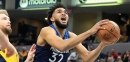 NBA Trade Rumors: Karl-Anthony Towns Could Soon Follow The Footsteps Of James Harden