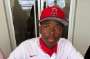 Reports: Angels sign four international prospects