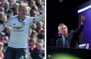 Gary Lineker pays tribute to Wayne Rooney as United legend announces retirement