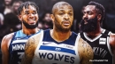 Rumor: Timberwolves eyeing P.J. Tucker trade now that James Harden is out in Houston