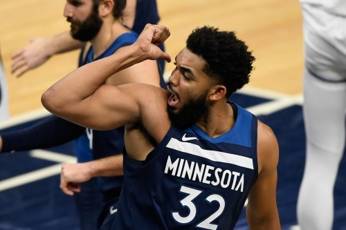 Dane Moore NBA Podcast: Britt Robson On The 3-8 Timberwolves