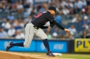 Yanks discussing possible deal with Corey Kluber