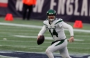 Adam Schefter Thinks the Jets Will Stick With Sam Darnold at Quarterback