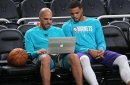 Hornets assistant coach Jay Hernandez to coach Greensboro Swarm in G League bubble