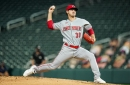 Cincinnati Reds, Tyler Mahle avoid arbitration with 1-year, $2.2 million deal