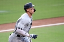 Yankees 2021 arbitration tracker