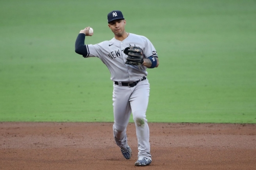 How Gleyber Torres can salvage his defense
