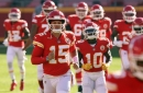 Chiefs-Browns focus points: Why the Chiefs need a fast start offensively