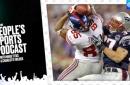 The Patriots' 2008 Super Bowl Loss Still Haunts Charlotte Wilder | The People's Sports Podcast