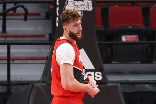 Blazers Face Tough Choices After Jusuf Nurkic Injury
