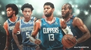 NBA odds: Clippers vs. Kings prediction, odds, pick, and more