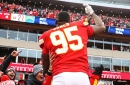 Chris Jones denies Chiefs are bored: 'That's how you get your ass kicked'