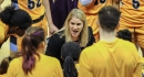 Seton Hall 77, MU women 66: Golden Eagles fall, but they're happy to be back on court