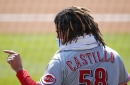 Cincinnati Reds, Luis Castillo avoid arbitration with 1-year, $4.2 million contract