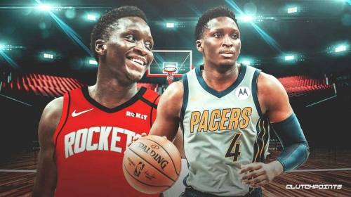 RUMOR: Victor Oladipo turned down lucrative extension with Pacers before Rockets trade