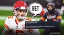 Chiefs' Patrick Mahomes caught liking Odell Beckham Jr. tweet predicting Browns win