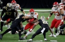 Chiefs vs. Browns final injury report: Clyde Edwards-Helaire is 'day by day'