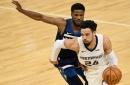 Shams: Memphis Grizzlies, Minnesota Timberwolves game postponed tonight